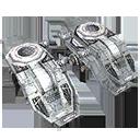 Icon styles c1 C armor