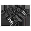 Domoff C armor elite