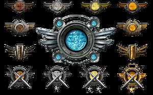 Pilot-levels-design