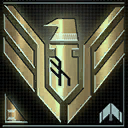 Tier III Reward To Members Of The Vanguard Initiative 128