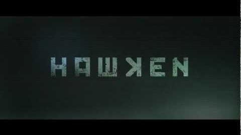 Hawken Live-Action Teaser Trailer 1080p HD
