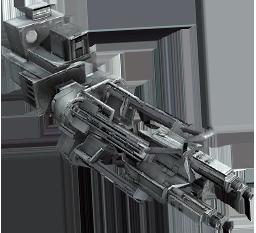 Flak-cannon