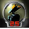 Icons achievements MA Sergeant