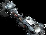 TOW Rocket