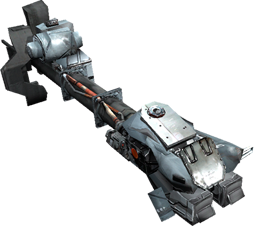 Tow-rocket