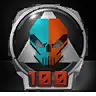 Icons achievements TDM Veteran