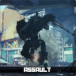 Assault fullbody labeled110