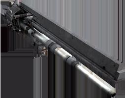 Slug-rifle