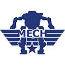 Mech Air Force 01 128