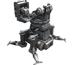 R-turret