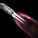 Icons thrusters BOWSHOCK