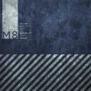 Icons patterns blueCode