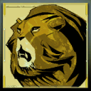 Lion Hearted 128