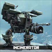 Incinerator fullbody labeled180