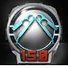Icons achievements coop Jumpstarter 4