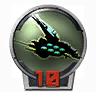 Icons achievements SG Specialist