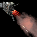 Icons thrusters YAROST