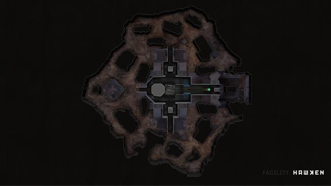 Facility B1
