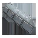 Zos A armor