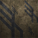 Icons patterns hawken-bronze