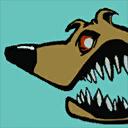 Crazy Dog 128