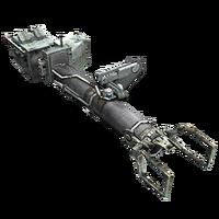 Heat Cannon