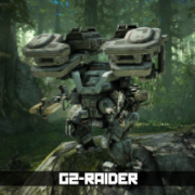 G2-raider fullbody labeled180