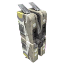 Icons drones RD-SC4NNER