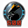 Icons achievements MA SiloDefender 4