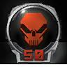 Icons achievements DM Lieutenant