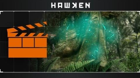 HAWKEN - The Death of Rick