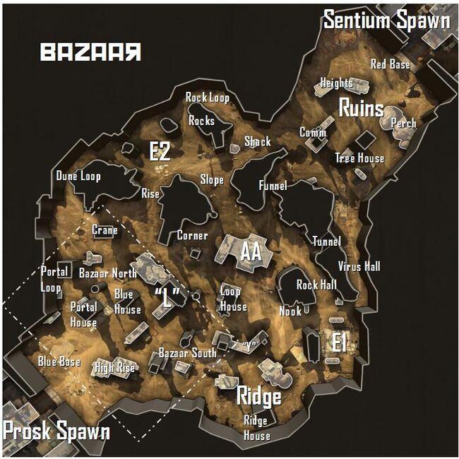 Bazaar L2