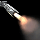 Icons thrusters 10