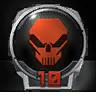 Icons achievements DM Specialist