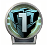 Icons achievements VR1