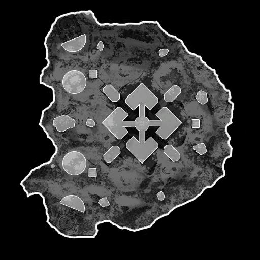 Map bunker