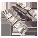 Gedes C armor
