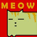 MEOW Kitteh 128