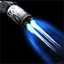 Icons thrusters refer