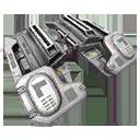 Muklashy C armor