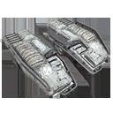 Icon styles cupcake C armor