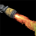 Icons thrusters 03 Py-ro Burn