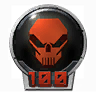 Icons achievements DM Colonel