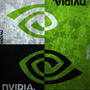 Icons patterns nvidia