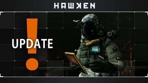 HAWKEN Update 0.9.4 - Ascension