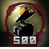 Icons achievements MA SiloCapture 4