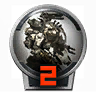 Icons achievements PilotLVL 02
