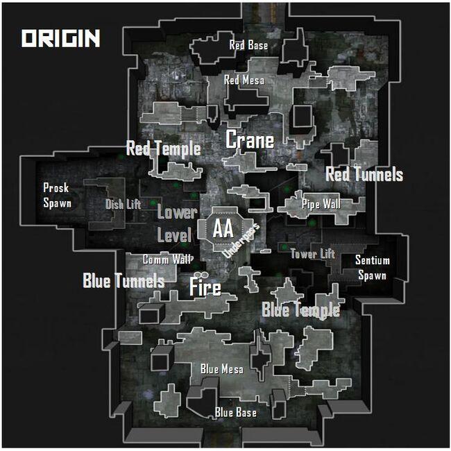 Origin L2