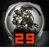 Icons achievements PilotLVL 29
