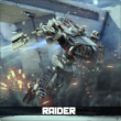 Raider fullbody labeled110